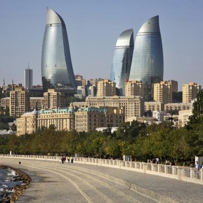 Voyage en Azerbaïdjan: Tourisme Ecologique en Azerbaïdjan