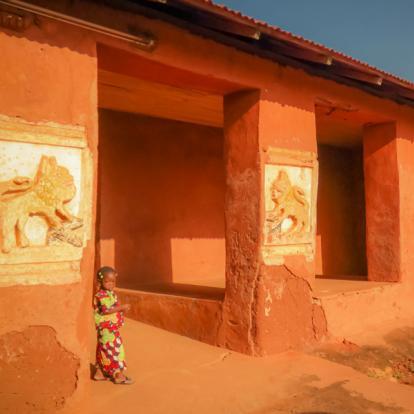 Circuit au Bénin : Fête de l'Igname à Savalou