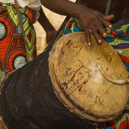 Circuit au Bénin : Escapades au Lac Ahémé