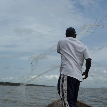 Voyage au Bénin : Escapades au Lac Ahémé