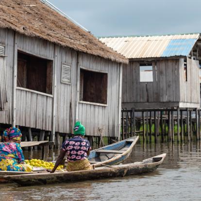 Voyage au Bénin : La Route de l'eau