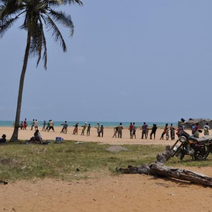 Circuit au Bénin : La Route de l'eau