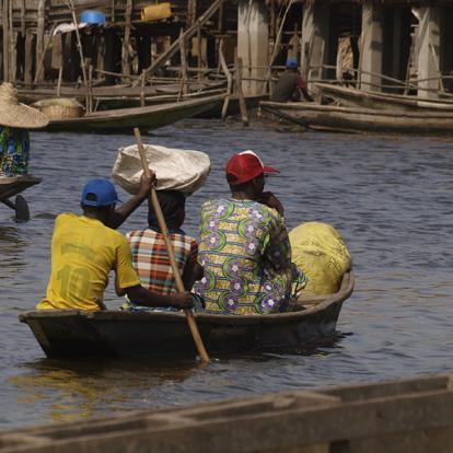 Circuit au Bénin : Voyage dans l'Ouest Africain