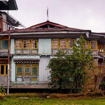 Circuit au Bhoutan : Entre Sikkim et Bhoutan