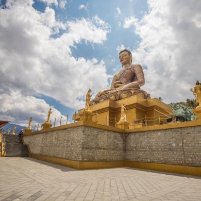 Voyage au Bhoutan : Jhomolhari, Trek au Pied de L'Himalaya