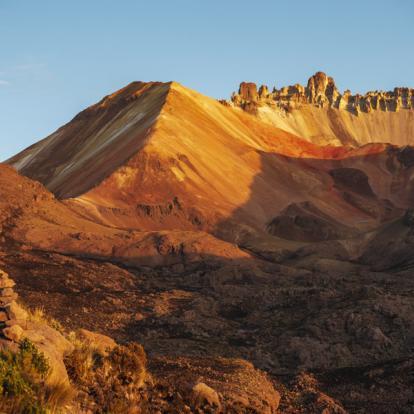 Voyage en Bolivie - Découverte des Andes et de l'Altiplano