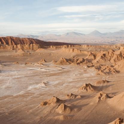 Voyage en Bolivie : Entre Déserts et Lagunes