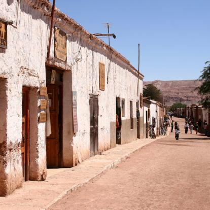Circuit en Bolivie : Entre Déserts et Lagunes