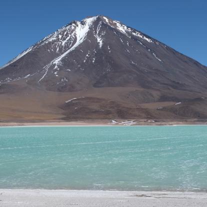 Circuit en Bolivie - Grands Parcs Boliviens