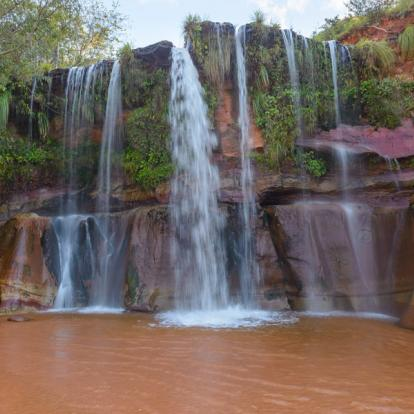 Voyage en Bolivie - Grands Parcs Boliviens