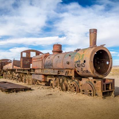 Voyage en Bolivie : Grands Parcs Boliviens
