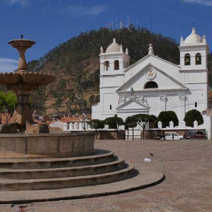 Voyage en Bolivie : L'Essentiel de la Bolivie