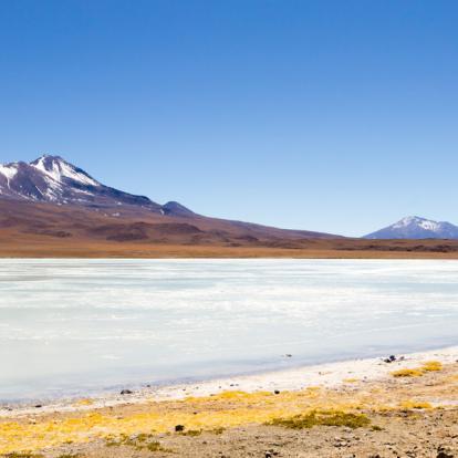 Circuit en Bolivie : La Magie du Salar d'Uyuni et du Sud Lipez