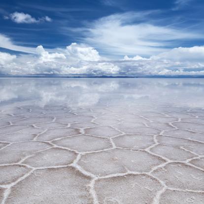 Voyage en Bolivie : La Magie du Salar d'Uyuni et du Sud Lipez