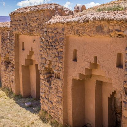 Circuit en Bolivie : Sur les traces des peuples des Andes