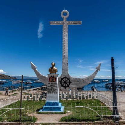 Voyage en Bolivie : Sur les îles du Titicaca