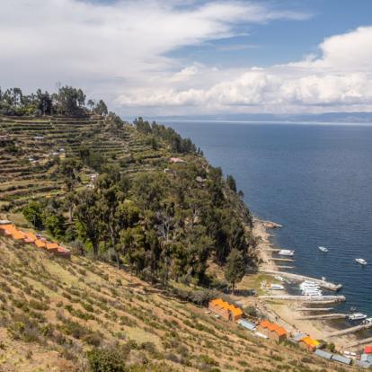 Circuit en Bolivie : Sur les îles du Titicaca