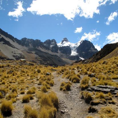 Voyage en Bolivie - Triathlon Andin