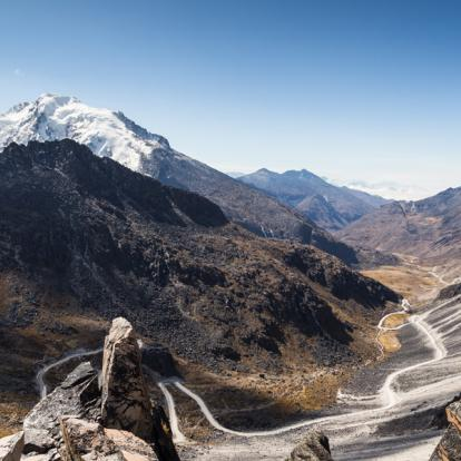 Circuit en Bolivie - Triathlon Andin