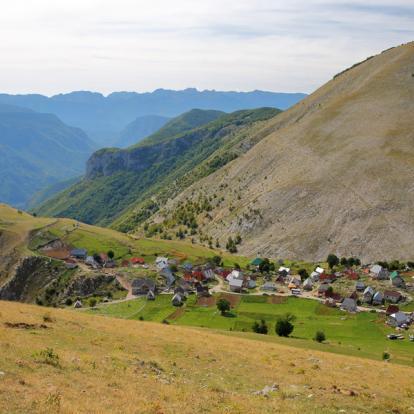 Voyage en Bosnie : Circuit nature et authenticité