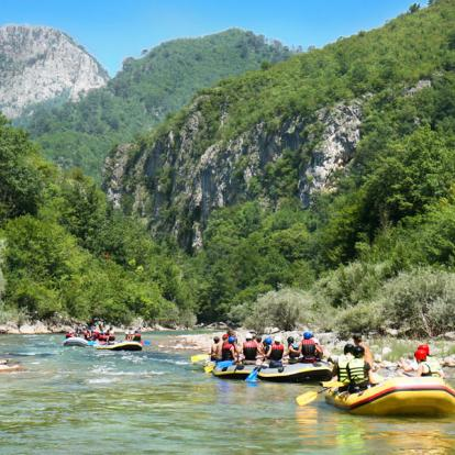 Circuit en Bosnie : Circuit nature et authenticité