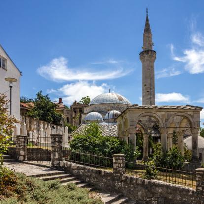 Voyage en Bosnie : Découverte de Mostar et ses environs
