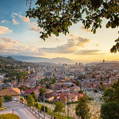Voyage en Bosnie : Premiers pas en Bosnie-Herzégovine