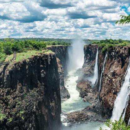Voyage au Botswana - Les Perles de l'Okavango