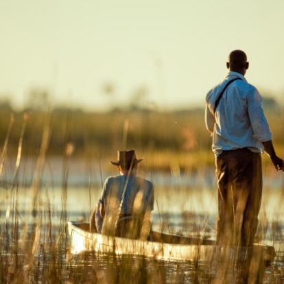 Circuit au Botswana - Les Perles de l'Okavango
