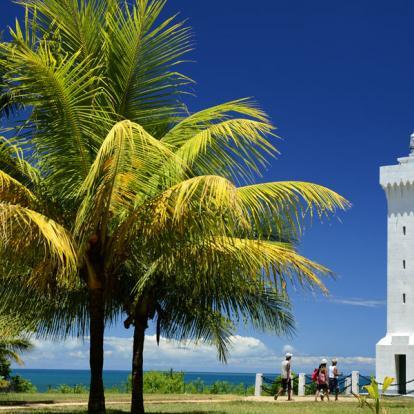 Voyage au Brésil - Bahia, Bahia