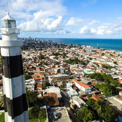 Voyage au Brésil - Découverte du Nordeste
