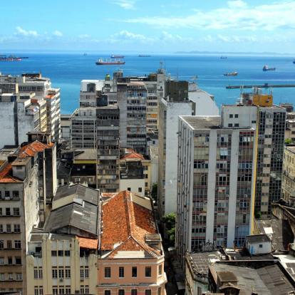 Circuit au Brésil - Découverte du Nordeste