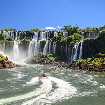 Voyage au Brésil : Le Brésil en Famille