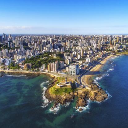Circuit au Brésil - Merveilles Naturelles du Brésil