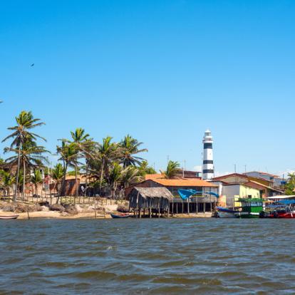 Voyage au Brésil : Surprenant Nordeste