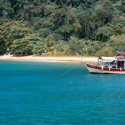 Voyage au Brésil - Le Trek du Pêcheur