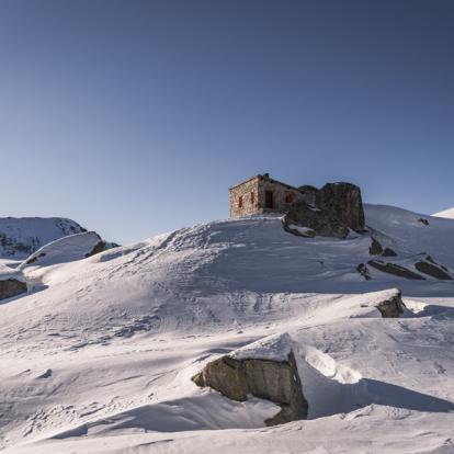 Voyage en Bulgarie :Le Rila et le Pirin sous la neige