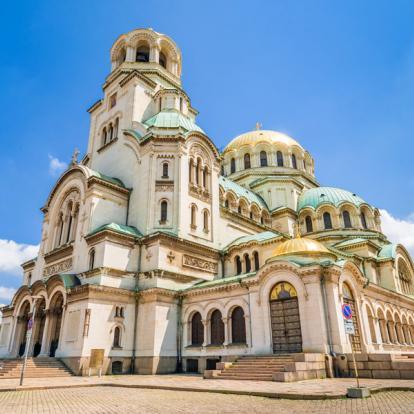 Voyage en Bulgarie : Balade dans le Rila et le Pirin