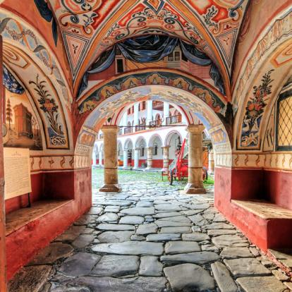 Circuit en Bulgarie : Balade dans le Rila et le Pirin
