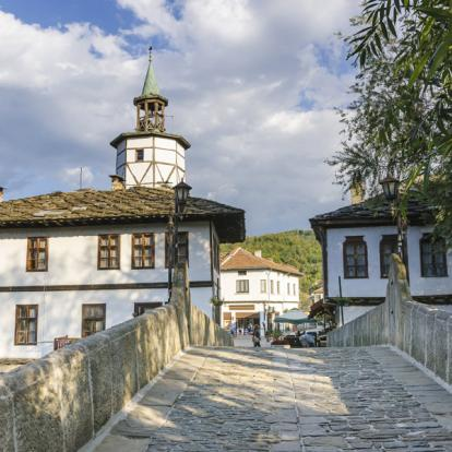 Voyage en Bulgarie : Balade au Gout Bulgare