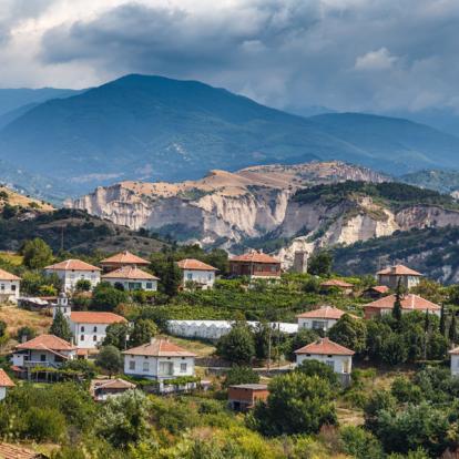 Circuit en Bulgarie : Balade au Gout Bulgare