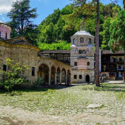 Circuit Bulgarie : Balade au Gout Bulgare
