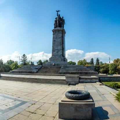Voyage en Bulgarie : Escapade en Bulgarie