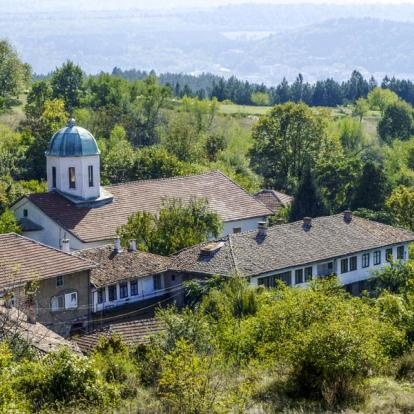 Circuit en Bulgarie : Le Charme de la Bulgarie