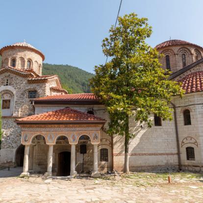 Voyage en Bulgarie : Gites verts, Mégalithes et Patrimoine Thrace