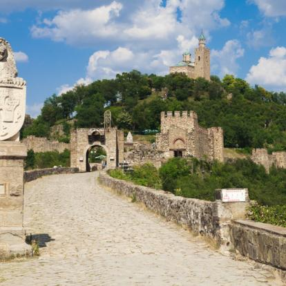 Circuit en Bulgarie : Gites verts, Mégalithes et Patrimoine Thrace