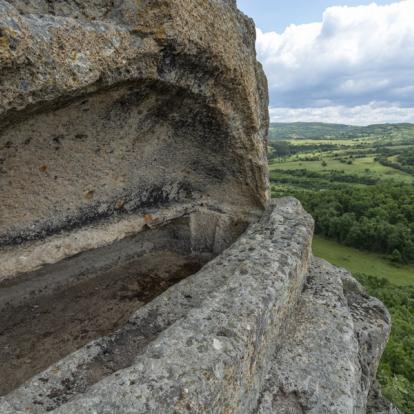 Voyage en Bulgarie - Gites verts, Mégalithes et Patrimoine Thrace