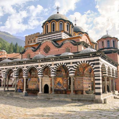 Voyage en Bulgarie : Promenade en Bulgarie