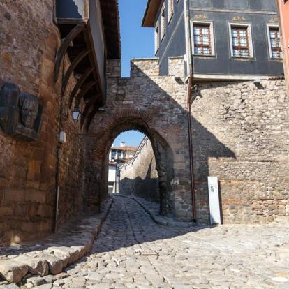 Circuit en Bulgarie : Promenade en Bulgarie