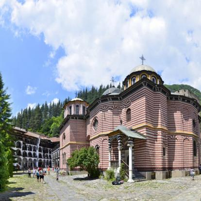 Voyage en Bulgarie : A travers le Rila et le Pirin